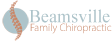 Dr Peter Seca – Beamsville Family Chiropractic Logo
