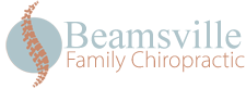 Dr Peter Seca – Beamsville Family Chiropractic Logo